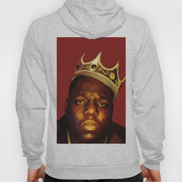 Biggie BIG Smalls Hoody