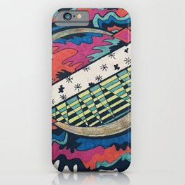 Explosive iPhone Case
