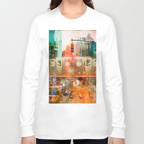 It's Only Mystery Long Sleeve T-shirt