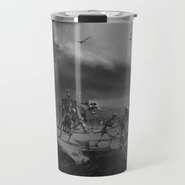 March of the Necromancer Travel Mug