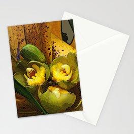Banana Rama Ding Dong Stationery Cards