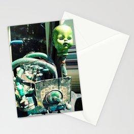 Radio Standby Stationery Cards