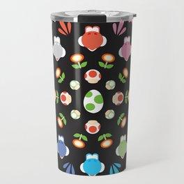 Yoshi Prism Travel Mug