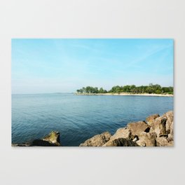 AFE Ashbridges Bay Canvas Print