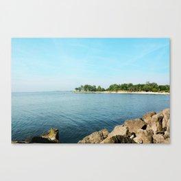 AFE Ashbridges Bay Canvas Print