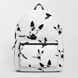 ENGLISH BULL TERRIER DOG GIFTS Backpack