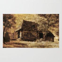 Country life Rug