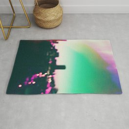 RVA - RG_Glitch Series Rug