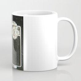 Vintage Range finder camera. Coffee Mug