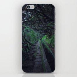 levada II. iPhone Skin