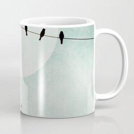Stairway to freedom Coffee Mug