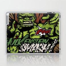 Hulkenstein SMASH! Laptop & iPad Skin