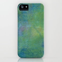 Abstract No. 360 iPhone Case