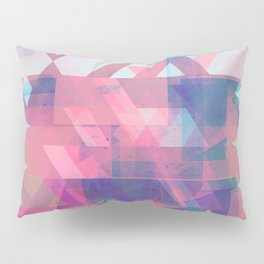 Coming Through in Waves Pillow Sham