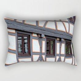 Concept city : Windows Rectangular Pillow