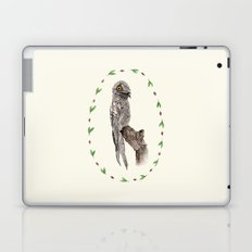 The Common Potoo Laptop & iPad Skin