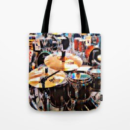 Music Sale Tote Bag