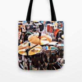 Music Sale Tote Bag