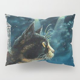 Alien Invasion Pillow Sham