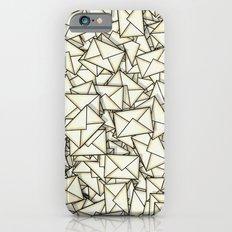 Email Slim Case iPhone 6
