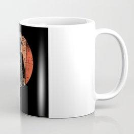 Eagle Vintage Coffee Mug
