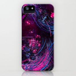 Mirror rorriM (The Reflection) iPhone Case