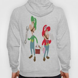 Brothers Hoody