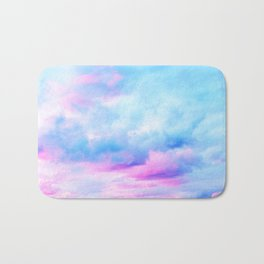 Clouds Series 2 Bath Mat