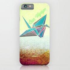 Bon Voyage iPhone 6s Slim Case