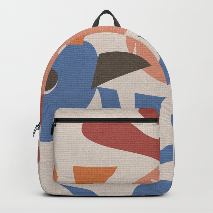 Wondering Rooster Backpack