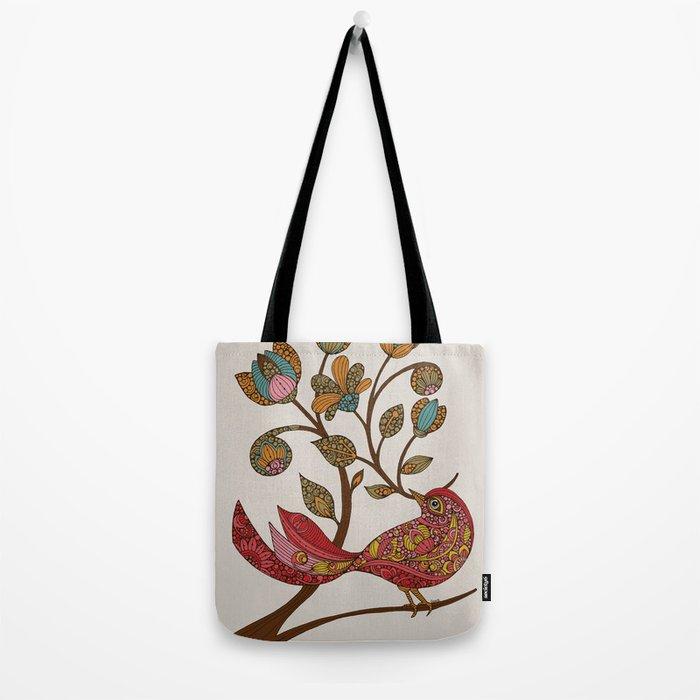 Babette Tote Bag