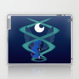 Magic Circle: Luna Laptop & iPad Skin