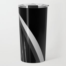 The Arch Travel Mug