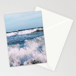 East End Waves Stationery Cards
