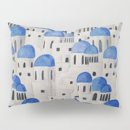 Santorini Pillow Sham