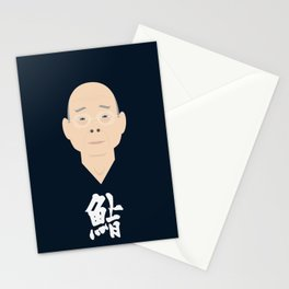 Jiro Sushi 鮨 Stationery Cards