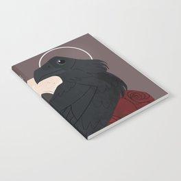 Familiar: Raven Notebook
