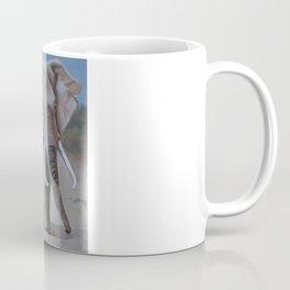 Ellie the Elephant Coffee Mug