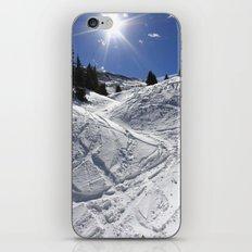 A New Season iPhone & iPod Skin