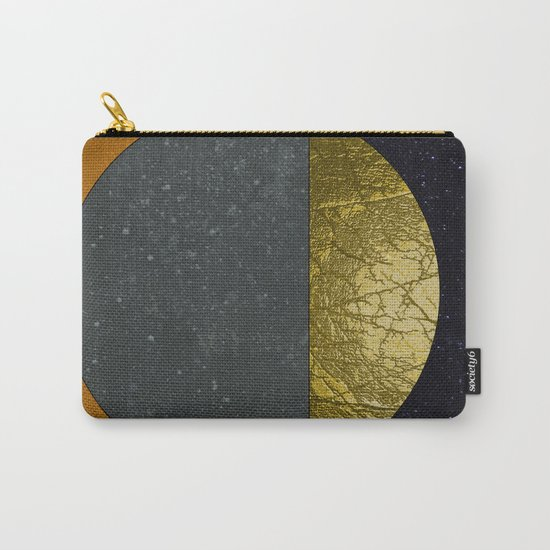 Abstract #111 Carry-All Pouch