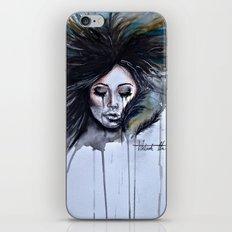 Nightmares Take Over iPhone & iPod Skin