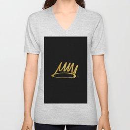 J Cole Logo Unisex V-Neck