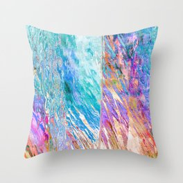 lllllllll Throw Pillow