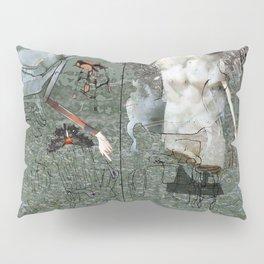 Dionysus and Apollo Pillow Sham