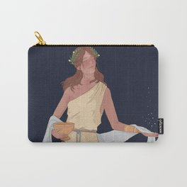 circe - greek mythology Carry-All Pouch