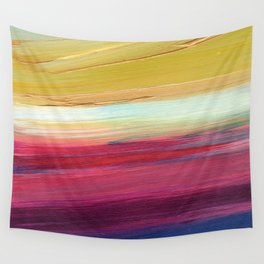 Summers Dance Wall Tapestry