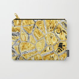GOLDIE X Carry-All Pouch