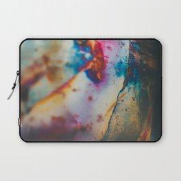 Copper Patina I Laptop Sleeve