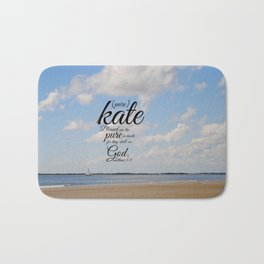 Kate Bath Mat