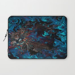 Mystical Conflict Laptop Sleeve